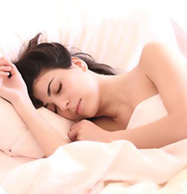 Gesund schlafen Vitalpunkt