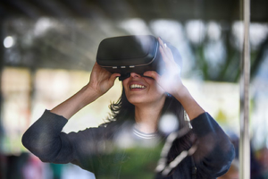 Virtual Realty Training - Vitalpunkt Rosenheim